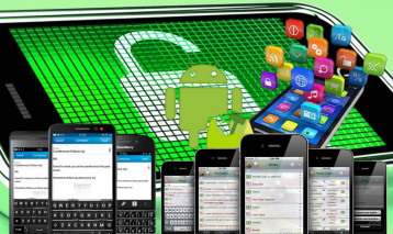 Desbloqueio de Smartphones